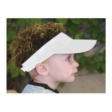 Billy Bob Teeth Fun Hair Hat
