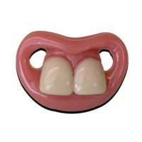 Billy Bob Two Front Teeth Novelty Dummy