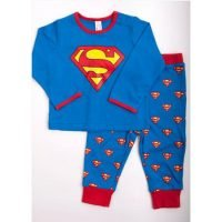 Casa Chicos Superman Pyjamas