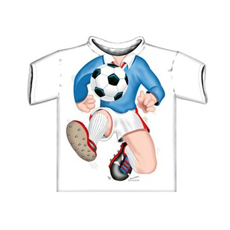 Just Add A kid Football Player T Shirt