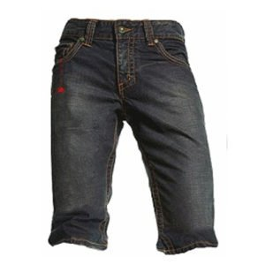Mini Shatsu Web Pocket Jeans