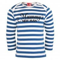 No Added Sugar Mummys New Man Tee