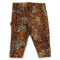 Oh Baby London Leopard Leggings