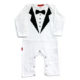 Oh Baby London Tux Playsuit