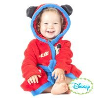Playama Mickey mouse bathrobe