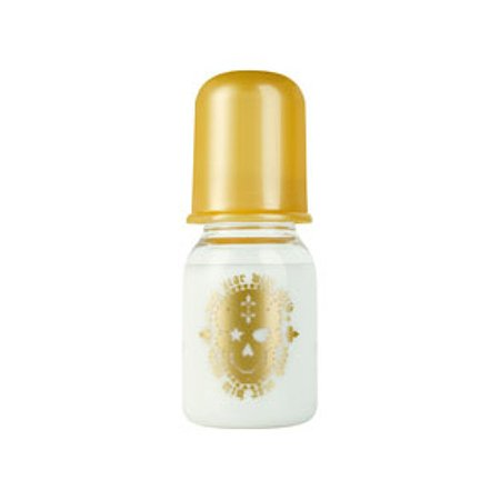 Rock Star Baby Gold Pirate Bottle 125ml