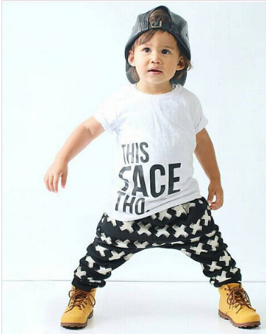 Trendy Toddler Clothes UK
