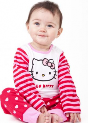 baby funny clothes UK